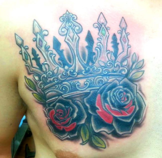 crown-with-roses