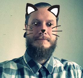 tristan-cat